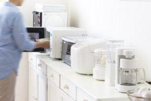 Technika v domácnosti