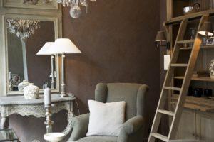 Nábytek z masivu je skvělou volbou pro váš domov