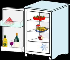 refrigerator-37099_1280