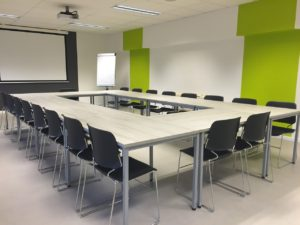 židle-konference
