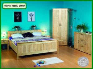 Skříně a nábytek z masivu